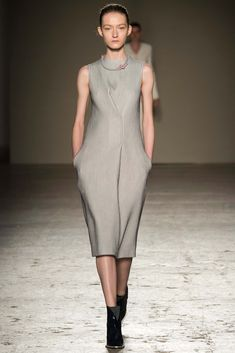 Gabriele Colangelo - Fall 2015 Ready-to-Wear - Look 30 of 43