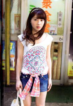 Ishida Ayumi