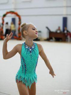 Photos by Sergei Antonishkis continued - Leotards Gymnastics Suits, Gymnastics Costumes, Rhythmic Gymnastics Leotards, Ballet Leotards, Kids Leotards, Dance Outfits, Dance Dresses, Salsa Dress, Figure Skating Dresses