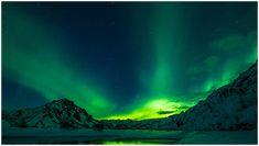 Iceland ChromeBook Wallpaper