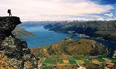 Hike New Zealand
