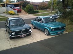 Best classic cars and more! Mitsubishi Wagon, Bmw E21, Bmw Classic Cars, Bmw 2002, Bmw Cars, Dream Cars, Super Cars, Mercedes Benz, Cars