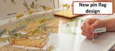 Welcome to Pin It! Maps, LLC - Let's Pin It!