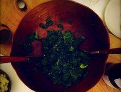 Winter Salad Dressing - momfilter