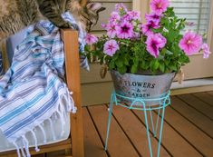 This screened in porch is amazing and has so many inexpensive decor finds and inspiration for creating an inviting outdoor room this summer! Outdoor Rooms, Outdoor Decor, Porch Makeover, Screened In Porch, Porch Ideas, Create, Summer 2016, Porches, Courtyards