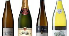 Her har du 10 konkrete gavetips. Taittinger Champagne, Drinks, Bottle, Wine, Drinking, Beverages, Flask, Drink, Beverage