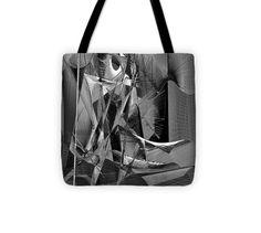 Tote Bag - Abstract 9639