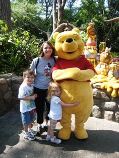 Disneyland on a Dime — Tips to Save on this popular family vacation and stay within your budget!