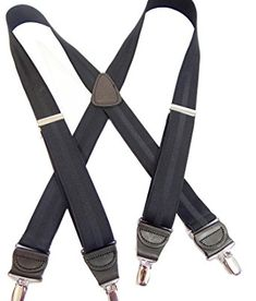 """Suspenders 1 1//2/""""x48/"""" FULLY Elastic Christmas Tree NEW Made in USA"""