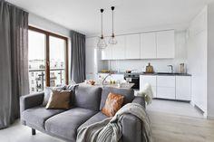 Scandinavian apartment by Agnieszka Karaś   HomeAdore
