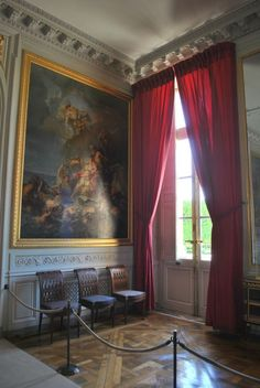 Versailles Series: Marie Antoinette's Chateau, the Petit Trianon Pt. 1 - The Swelle Life