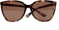 Ted Baker BIOTIME Oversized sunglasses on shopstyle.co.uk