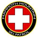 Ski Patrol Snow And Weather Check