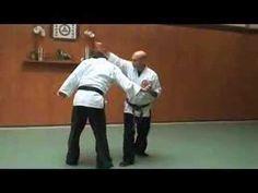Grand Master martial arts Sensei Julio Toribio Kancho of Seibukan Jujutsu - YouTube