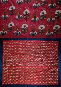 Antique Indian or Pakistani Textile. Shoulder Shawl, Silk Embroidery on Silk. Circa 1850 |  TextileAsArt.com, Fine Antique Textiles and Antique Textile Information