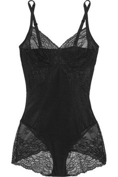 Whilst Spanx may be your secret to a confident party look – smoothing out  any unwanted lumps and bumps – when it comes to lingerie 26bffd41e