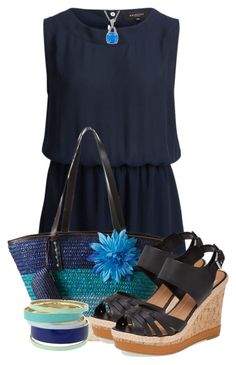 Untitled #3003 by cassandra-cafone-wright on Polyvore featuring polyvore, fashion, style, SELECTED, Dolce Vita and Lipsy