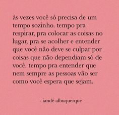Night Whispers, Portuguese Quotes, Sentences, Wise Words, Quotations, Insight, Reflection, Motivational Quotes, Lettering