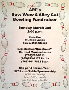 alley cats bowling prices