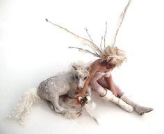 Сказочный мир Michelle Bradshaw - Ярмарка Мастеров - ручная работа, handmade