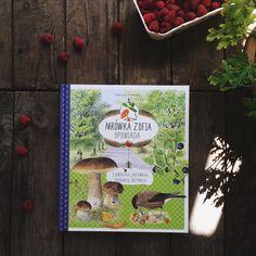 O pięknych książkach dla dzieci wydanych w 2015, część 1 | White Plate