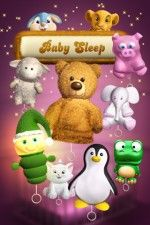 "We love the adorable Lullabies and Teddies app for the iPhone; it comes with 21 lullabies along with a variety of cute ""plushies"" for baby to look at. And the best part — you can set the lullabies to play for as long as you want! Win!! Android users can download the Lullaby for Baby app to get a similar range of songs and features."