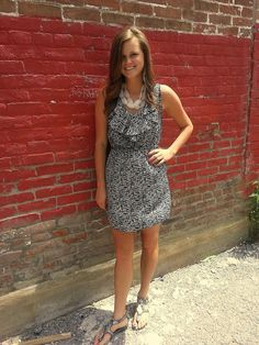 Working Girl   Stylin' Iowan   a style blog for the everyday college girl