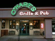 O'Hare's Grille & Pub - Rio Rancho, NM Best Rueben in the state!