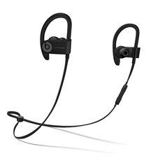 d39aee006c0 Beats Powerbeats3 Wireless Earphones, Black Powerbeats 3, Workout  Headphones, Wireless Earbuds, Wireless