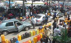 Disturbed by the increasing fuel cues in petrol stations across the country, the Senate yesterda...