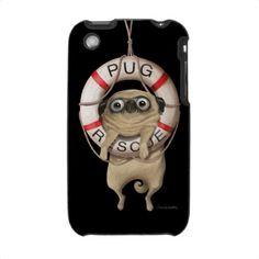 Pug Gifts on Zazzle Brindle Pug, Amor Pug, Teacup Pug, Pug Breed, Pug Rescue, Pug Photos, Baby Pugs, Pug Art, Popular Dog Breeds
