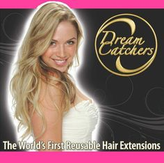 The answer is Dream Catchers, which are hair extensions that provide high…