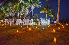 Beach Wedding by MY Group Eventos