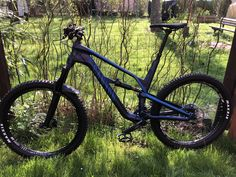 Canyon Spectral 2018