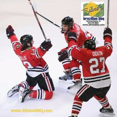 We are a #BlackHawks #SportsBar in #HermosaBeach if your looking for a great spot to watch #ChicagoGames Game 4 at 5pm. Need that WIN