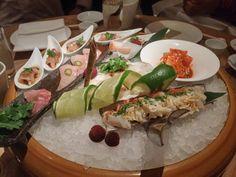Nobu - Mayfairの和食店
