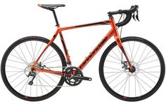Synapse Disc Tiagra Cannondale