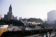 87년 명동성당
