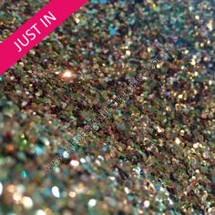 Glitter Wallpaper - Shades of Gold - Laser Gold - CSG7