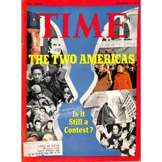 Cover Print of Time Magazine, October 2 1972 | $8.80