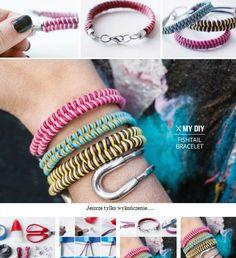 Blog.DeeZee » DIY: bransoletki! - styl gwiazd, moda, gwiazdy, prasa, vip, stylista, trendy, celebrities