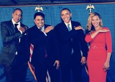 Beyonce Writes Open Letter to President Obama
