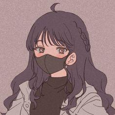 Drawing Cartoon Faces, Cartoon Art Styles, Kawaii Drawings, Cute Drawings, Anime Girl Drawings, Arte Do Kawaii, Kawaii Art, Cute Anime Wallpaper, Cartoon Wallpaper