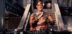 Image result for rami malek night at the museum gif