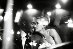 Wedding Day Inspiration || Bride & Groom || Photo by Elm&Co || LoveElm.com  #wedding #photography