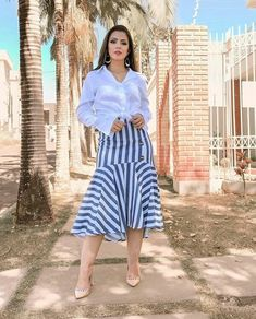 Swans Style is the top online fashion store for women. Shop sexy club dresses, jeans, shoes, bodysuits, skirts and more. Winter Fashion Outfits, Party Fashion, Fashion Dresses, Girl Fashion, Indian Western Dress, Western Dresses, Blouse And Skirt, Midi Skirt, Best Wedding Guest Dresses