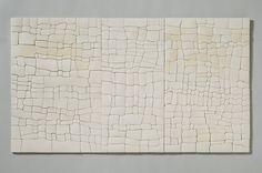 White Mosaic  Kirsi Kivivirta