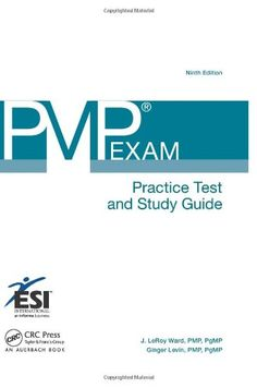 Books Must Read PMP? Exam Practice Test and Study Guide, Ninth Edition (ESI International Project Management Series) by J. Project Management Certification, Program Management, 6 Sigma, Microsoft Project, Microsoft Excel, Workforce Management, Project Management Professional, Pmp Exam, Hard Questions