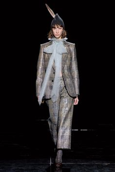 Marc Jacobs, Ready-To-Wear, Нью-Йорк