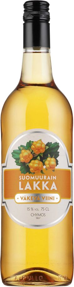 Cloudberry wine.Easier to pick